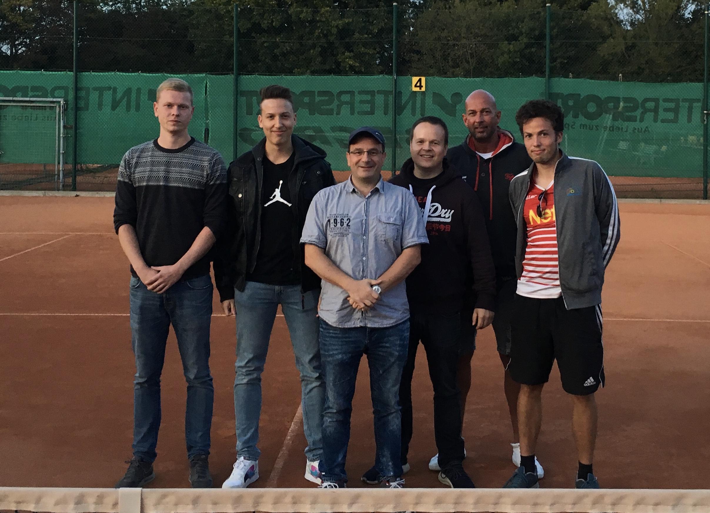 TV Wehrda II holt unbesiegt den Meistertitel